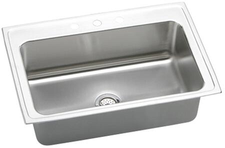 Elkay DLRSQ3322104 Kitchen Sink