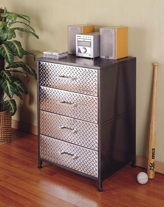 Powell 500008 Monster Bedroom Series  Chest