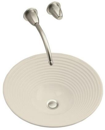 Kohler K2191V3 Bath Sink