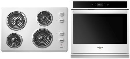 Whirlpool 751463 Kitchen Appliance Packages