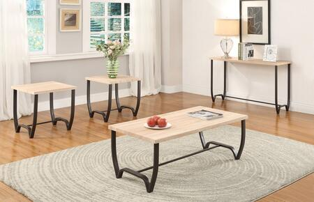 Acme Furniture 80410CES Isidore Living Room Table Sets