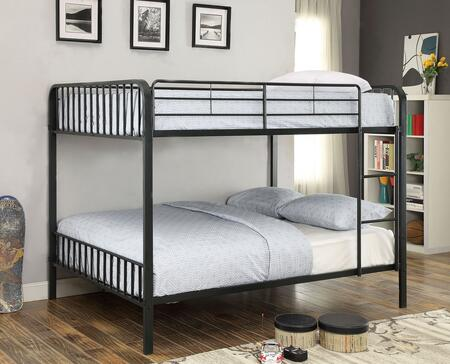 Furniture of America CMBK928FFBED Clement Series  Full Size Bed