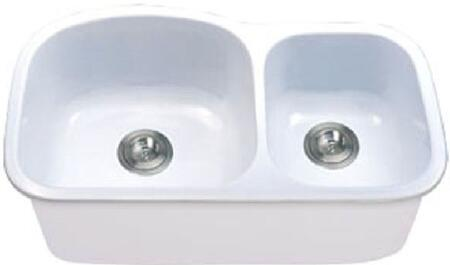 C-Tech-I LIPK100M Kitchen Sink