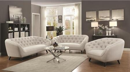 Coaster 5059113PC Faymoor Living Room Sets