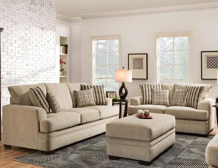 Chelsea Home Furniture 1836531663CPSL Calexico Living Room S