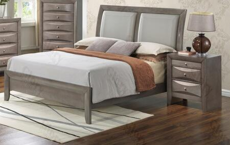 Glory Furniture G1505AQBN G1505 Queen Bedroom Sets