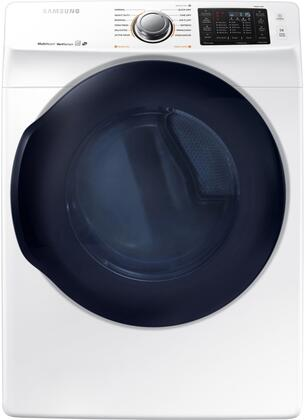 Dryer in White