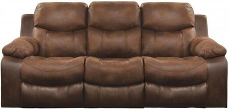Catnapper 64355115279130079 Henderson Series  Fabric Sofa