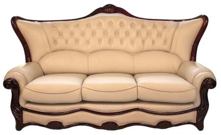 J. Horn 988S Traditional Style Sofa
