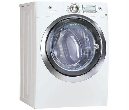 """Electrolux EWFLS70JIW 27"""" Wave-Touch Series 4.4 cu. ft. Front Load Washer, in White"""