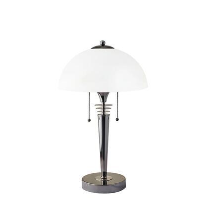 Adesso 5119 Metropolis Table Lamp