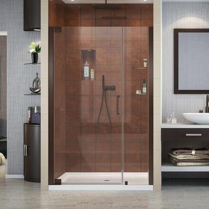 Elegance Shower Door 46x72 06