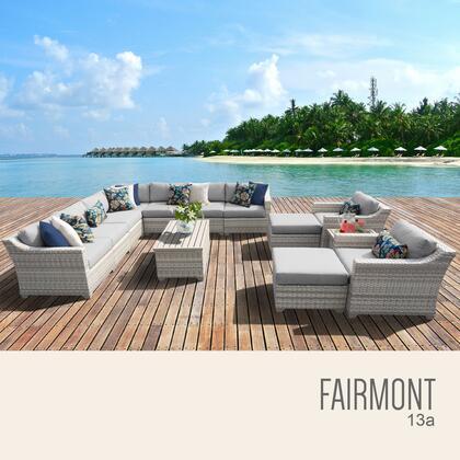 FAIRMONT 13a GREY