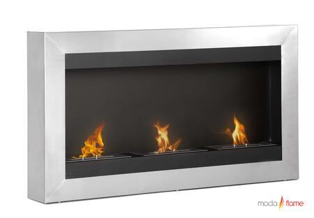 Moda Flame GF102201  Bioethanol Fireplace