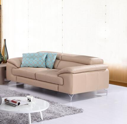 a973 sofa in peanut 2