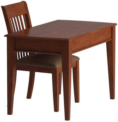 Acme Furniture 92209 Venetia Series Computer  Wood Desk