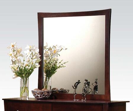 Acme Furniture 20164 Ridge Series Rectangular Landscape Dresser Mirror
