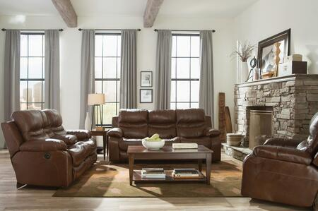 Catnapper 64241128329308329SET Patton Living Room Sets