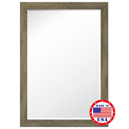 Hitchcock Butterfield 81300X 2nd Look Country Barn Framed Wall Mirror
