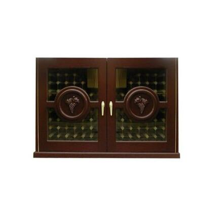 "Vinotemp VINO296CONCORDRB 58"" Wine Cooler"