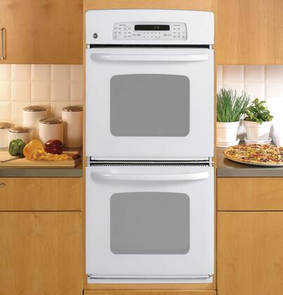 GE JKP75DPWW Double Wall Oven |Appliances Connection