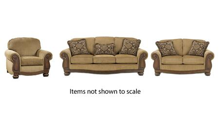 Signature Design by Ashley 68500SLC Lynnwood Living Room Set