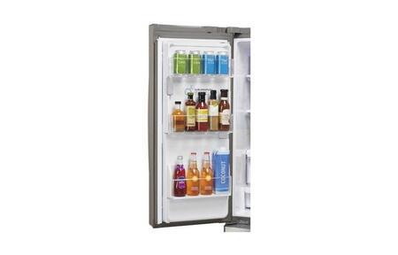 Lg Lfx28968st 36 Inch French Door Refrigerator With 26 8