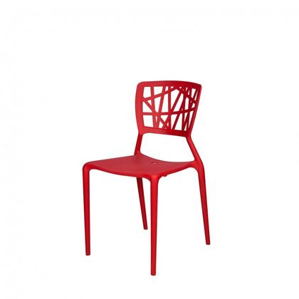 Source Contract SC156A Phoenix Side Chair