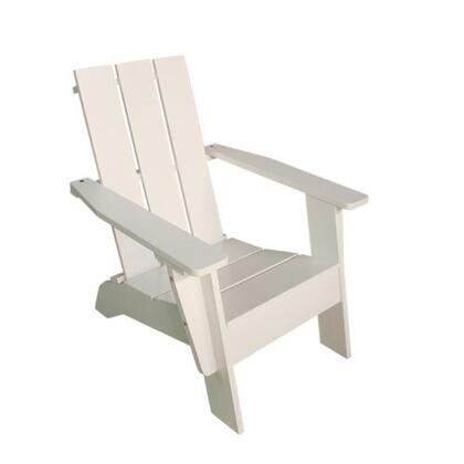 Vifah V1365  Wood Aidrondack Chair