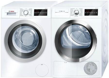 Bosch Bosch Laundry Pair 3