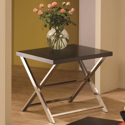 Coaster 701697 701690 Series Contemporary Rectangular End Table