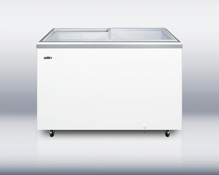 Summit SCF1494  Chest Freezer with 13.8 cu. ft. Capacity