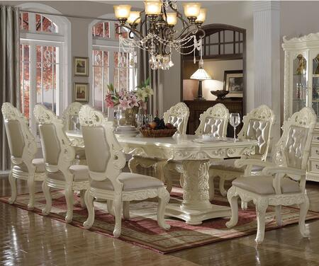 Meridian 702T6SC2AC Madrid Dining Room Sets