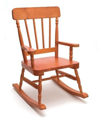 Lipper Kids 557P Childrens  Rocking Chair