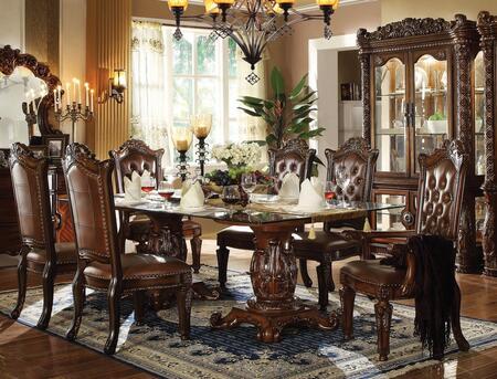 069afcab734518 Acme Furniture 620058TCCC Vendome Dining Room Sets | Appliances ...