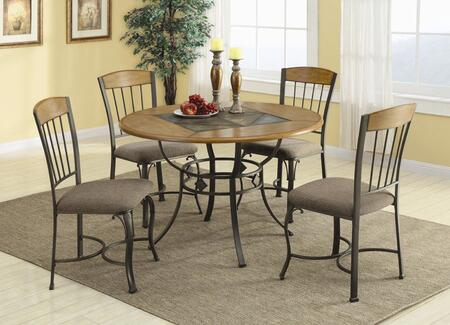 Coaster 120771SET Casual Dining Room Sets