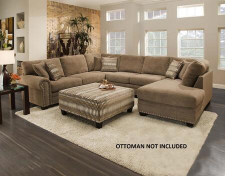Chelsea Home Furniture 738648616763GENS39583  Sofa