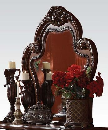 Acme Furniture 12144 Dresden Series Rectangle Portrait Dresser Mirror