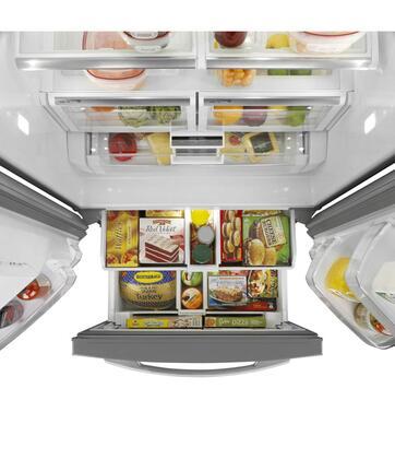 Natural Gas Freezer