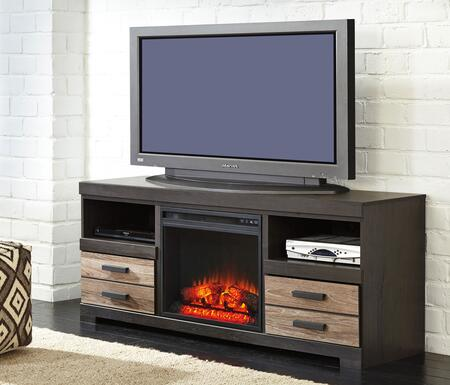 Signature Design by Ashley W32568W10001 Harlinton TV Stands
