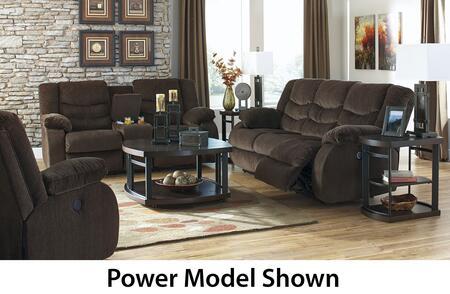 Signature Design by Ashley 92003SET3PC Garek Living Room Set
