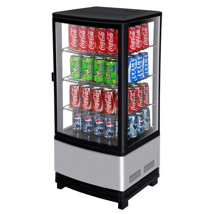 Turbo Air CRT771R  Freestanding Refrigerator
