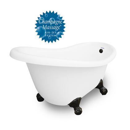American Bath Factory T020DOBR