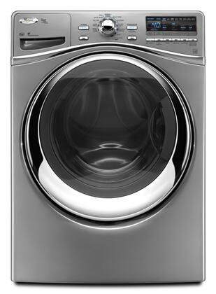 "Whirlpool WFW95HEXL 27"" Front Load Washer"