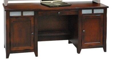 Legends Furniture FC6216DNC Fire Creek Series  Desk