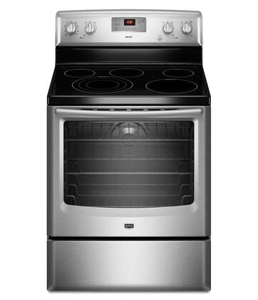 Maytag MER8775AS  Electric Freestanding |Appliances Connection