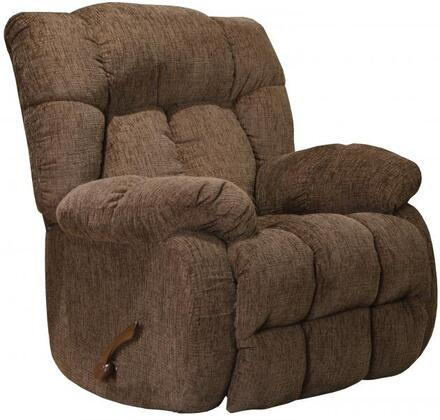 Catnapper 47742150619 Brody Series Chenille Metal Frame  Recliners
