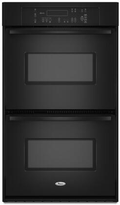 Whirlpool RBD307PVB Double Wall Oven |Appliances Connection