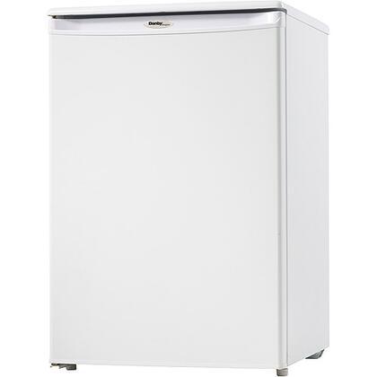 Danby DUF408WE Freestanding Upright Counter Depth Freezer