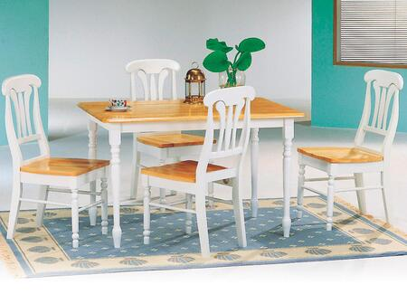 Coaster 4147SET22 Damen Dining Room Sets